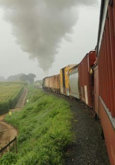 Strasburg Railroad in Lancaster County, Pa. Great countryside and old trains ... and three times a year, Thomas comes for a visit.