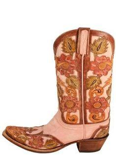 Cute Cowboy Boots for Women