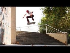 Djorge Oliveira Sessions the Streets of Barcelona