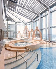 Hyatt Place Hotel Sanya by BLVD International - Houses - Urlaub Sanya, Best Hotels, Luxury Hotels, Luxury Hotel Design, Luxury Auto, Luxury Yachts, Luxury Apartments, Luxury Travel, Design Living Room