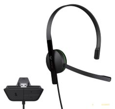xbox one | Xbox One headset and Play & Charge Kit revealed