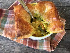 mysavoryspoon:Vegetarian Celtic Curry Pie