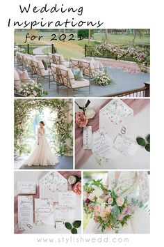 This blush pink wedding invitation brings to mind soft florals, joy, and love – all things you're hoping for on your big day. #weddingideas#weddinginvitations#stylishwedd #stylishweddinvitations #weddingstationery#springwedding#summerwedding#2021wedding