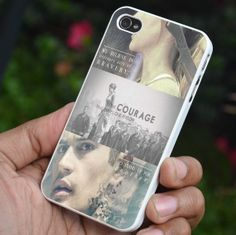 Divergent Case for iPhone 4/4S iPhone 5/5S/5C and by nano2case, $14.89