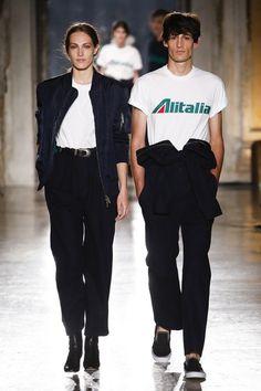 Alberta Ferretti Resort 2019 Milan Collection - Vogue