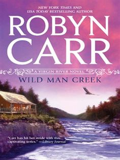 Finished 20 February '17.  The more I read this series the more I wish that Virgin River was real! I love re-visiting the town and characters in this series.