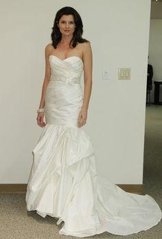 Liancarlo - Fall 2012 - Style 5818 Strapless Silk Taffeta Mermaid Wedding  Dress with a Sweetheart Neckline. Wedding Dresses ... fa0ddfed7c80