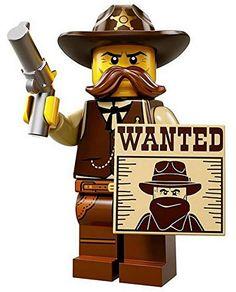 LEGO Minifigures Series 13 Sheriff Construction Toy