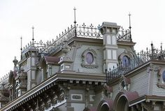 tin+roof+on+victorian+house | Victorian Antiquities and Design: Victorian Ornamentation: Roof ...