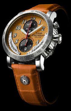 LouisChevrolet Frontenac 7100 Limited Edition