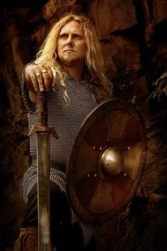 "Viking Hersirs were millitary group leaders, who owed allegiance to a jarl , or a king. However, in pagan times the feudal system was nowhere near as harsh, as ""historians"" want us to believe! In times of peace the assembly of the people, the Althing, had the power to overrule kings, and even dispose of them! For instance, Þorgnýr the Lawspeaker forced the king to make peace with his enemy! http://en.wikipedia.org/wiki/%C3%9Eorgn%C3%BDr_the_Lawspeaker"