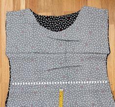 Sewing, Tees, Sweaters, Handmade, Fashion, Kimonos, Blouses, Tunic, Moda