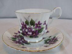 Royal Windsor cup saucer