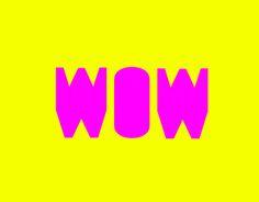 Kristina Nikaj #neon #colors #neonclolors #graphicdesigntrends #graphicdesign #design #trends #trendarchive #2014 #2015