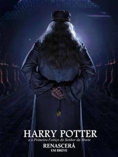 WallPotter: Alvo Dumbledore