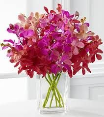 Image result for orchid bouquet