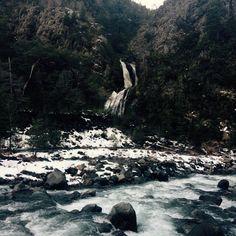 Ralco rio pangue chile