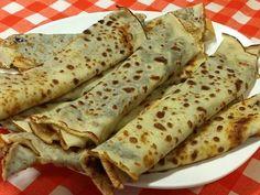 Waffles, Pancakes, Ethnic Recipes, Food, Pancake, Waffle, Meals, Yemek, Eten