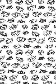 Robhodgson Rob Hodgson Eyeballs Stay Skeptical Friends  Eyes