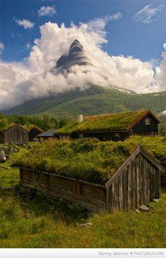 Rennd Lsetra, Norway