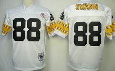 Lynn Swann Pittsburgh Steelers Throwback Jerseys
