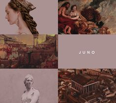 """juno was the roman goddess of marriage and childbirth, but she was also the protector and special counselor of the state. as the patron goddess of rome and the roman empire, juno was called regina (""""queen""""), and she was worshipped together with jupiter and minerva, with whom she formed a powerful triad of gods."""