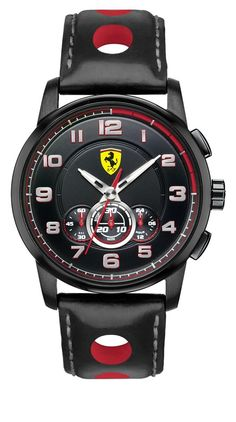 Scuderia Ferrari Watch - 830059