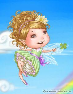 lia selina - Google zoeken Fairy Land, Fairy Tales, Love Fairy, Flower Fairies, Thing 1, Cute Illustration, Mythical Creatures, Colour Images, Art Girl