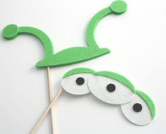 Image result for Photo booth props for space party