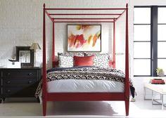 Barrett Bedroom | Ethan Allen