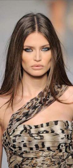 Bianca Balti - love this dress!!!