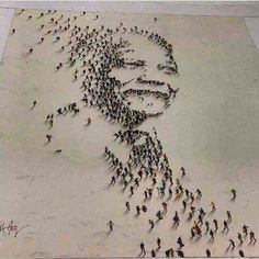 Mandela - beautiful!