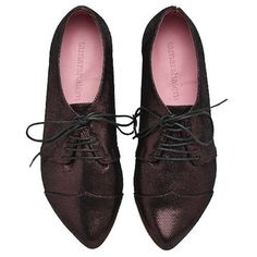 dde8b25205 Purple Leather, Creative Gifts, Gifts For Her, Oxford Shoes, Dress Shoes,  Formal Shoes, Oxford Shoe, Cheap Dress Shoes, Oxfords. Amazon Handmade