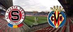 SportNews/სპორტული სიახლეები: Sparta Praha vs Villarreal 2:4 Highlights Spanish ...
