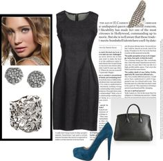 """""""Sans titre #915"""" by dracula120 ❤ liked on Polyvore"""