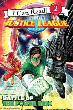 Justice League: Batt