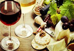 organiser un vin et fromage