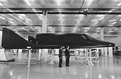 X 20 Dyna Soar prototype