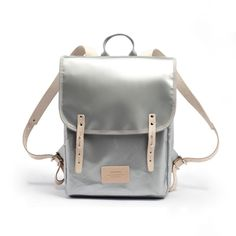 Playbag Leather Backpack, Backpacks, Fashion Designers, How To Wear, Bags, Clothes, Handbags, Tall Clothing, Leather Backpacks