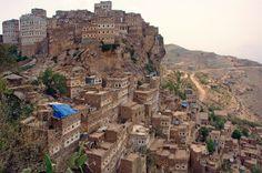 Bergdorf Sanaa - Oman