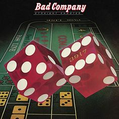 Barnes & Noble® has the best selection of Rock Arena Rock Vinyl LPs. Buy Bad Company's album titled Straight Shooter to enjoy in your home or car, or gift Iconic Album Covers, Greatest Album Covers, Rock Album Covers, Classic Album Covers, Music Album Covers, Music Albums, Box Covers, Lp Cover, Cover Art