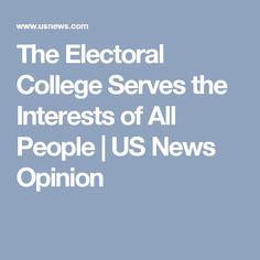 Graduating High School Essay Electoral College Pros And Cons Essay On Gun Research On The Us Electoral  College Including Pro And Cons Arguments For Keeping Gun Control  Should  More Easy Essay Topics For High School Students also Definition Essay Paper  Best Should The Electoral College Be Replaced By The National  How To Write A Proposal Essay Outline