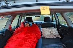 car camping subaru outback - Google Search