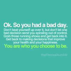 Motivational Fitness Quotes Photo 5