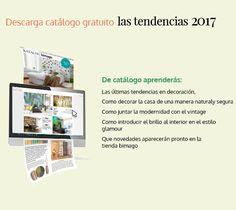 Para descargar en catálogo gratuito, apúntate a newsletter bimago.es