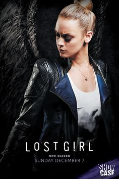 Rachel Skarsten, Tamsin | Lost Girl Season 5 Promo #LostGirl