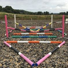 even just the center square is neat. even just the center square is neat. - Art Of Equitation Horse Riding Tips, Horse Tips, Cross Country Jumps, Horse Exercises, Horse Camp, Horse Pattern, Riding Lessons, Equestrian Outfits, Show Jumping