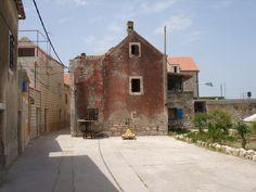 Kuča Dalmatia Croatia, Places, Lugares