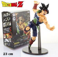 "14.99$  Buy now - http://alii98.shopchina.info/go.php?t=32483070026 - ""Free Shipping 9"""" Dragon Ball Z Master Stars Piece MSP No.19 Super Saiyan Son Goku Gokou Burdock PVC Action Figure Model Doll""  #buyonline"