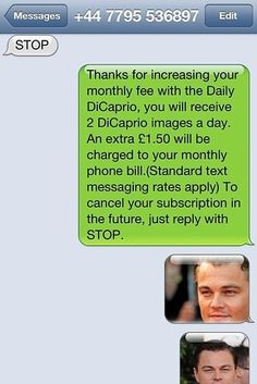 Having some fun with someone who texted the wrong number: | The 23 Greatest Pranks Pulled In 2013